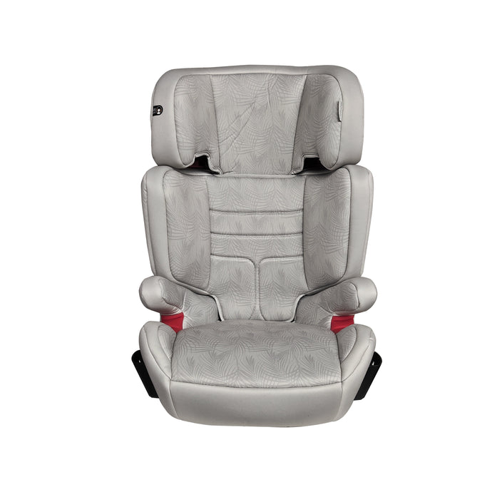 Samantha Faiers Dreamiie Group 2 3 Grey Tropical Car Seat