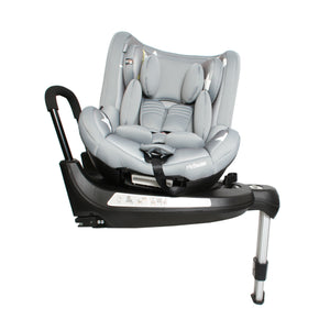 My Babiie Orbit Group 0+/1 Grey Stars Spin Car Seat