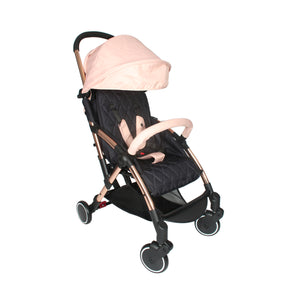 Billie Faiers MBX4 Rose Gold Blush Ultra Light Stroller