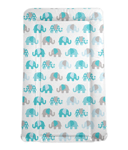 "Billie Faiers ""Nelly the Elephant"" Signature Changing Mat"