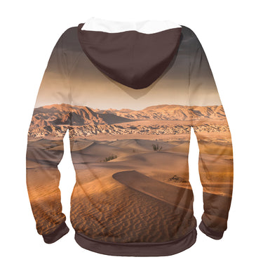 Hoody Hoody desert | TRL-944301-hud photo #2