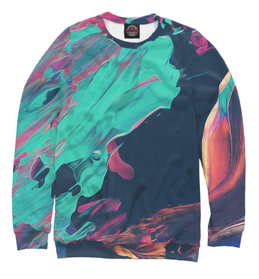 Sweatshirt Sweatshirt acrylic | ABS-948547-swi photo #1