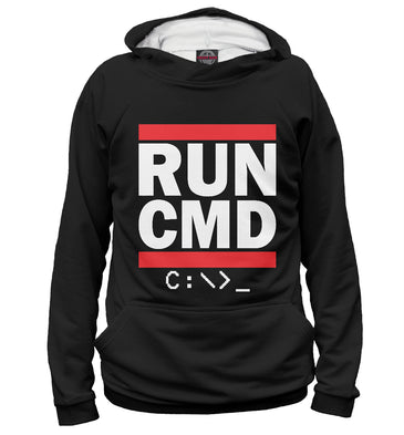 Hoody Hoody run cmd | ITT-532208-hud photo #1