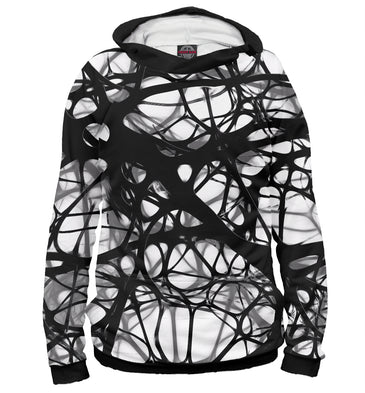 Hoody Hoody neurons | MAC-358471-hud photo #1