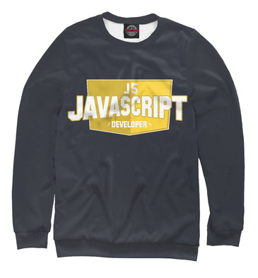 Sweatshirt Sweatshirt javascript | ITT-844760-swi photo #1