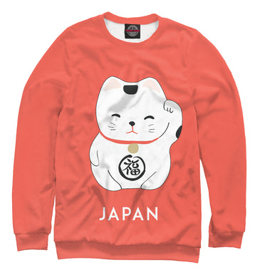 Sweatshirt Sweatshirt japan | CTS-991628-swi photo #1