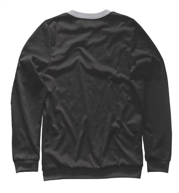 Sweatshirt Sweatshirt conspiracy theory | PSY-675333-swi photo #2