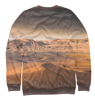 Sweatshirt Sweatshirt desert | TRL-944301-swi photo #2