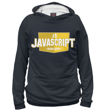 Hoody Hoody javascript | ITT-844760-hud photo #1