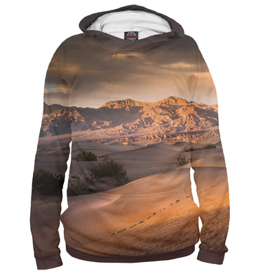 Hoody Hoody desert | TRL-944301-hud photo #1