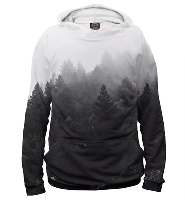 Hoody Hoody forest | MAC-889396-hud photo #1