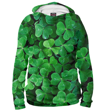 Hoody Hoody clover | MAC-535417-hud photo #1