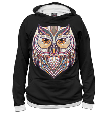 Hoody Hoody owl | OWL-165602-hud photo #1