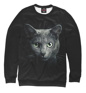 Sweatshirt Sweatshirt cats | CAT-726468-swi photo #1