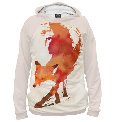 Hoody Hoody fox | FOX-719548-hud photo #1