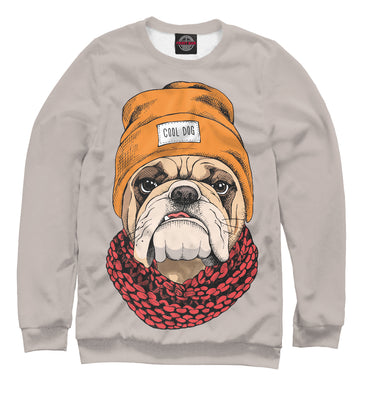 Sweatshirt Sweatshirt doggi | DOG-380786-swi photo #1