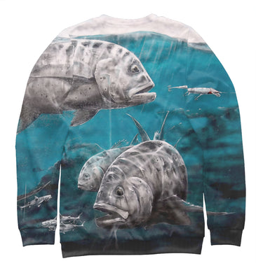Sweatshirt Sweatshirt best fisherman | FSH-729829-swi photo #2