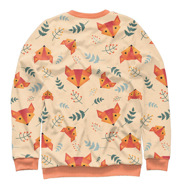 Sweatshirt Sweatshirt fox | FOX-295394-swi photo #2