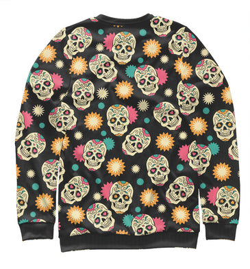 Sweatshirt Sweatshirt day of death | HIP-271313-swi photo #2