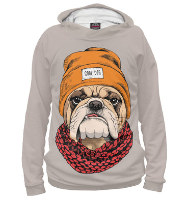 Hoody Hoody doggi | DOG-380786-hud photo #1