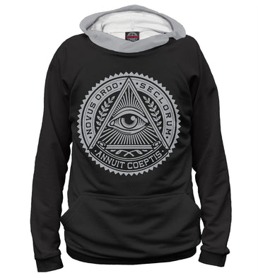 Hoody Hoody conspiracy theory | PSY-675333-hud photo #1