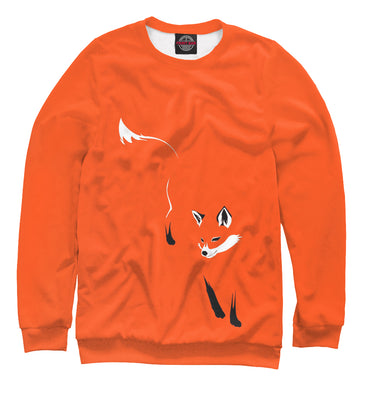 Sweatshirt Sweatshirt fox | FOX-356634-swi photo #1