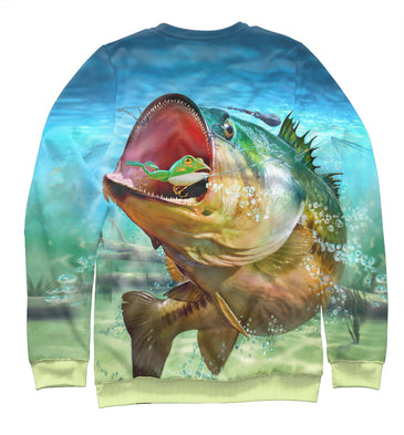 Sweatshirt Sweatshirt best fishermen | FSH-720725-swi photo #2