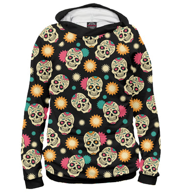 Hoody Hoody day of death | HIP-271313-hud photo #1