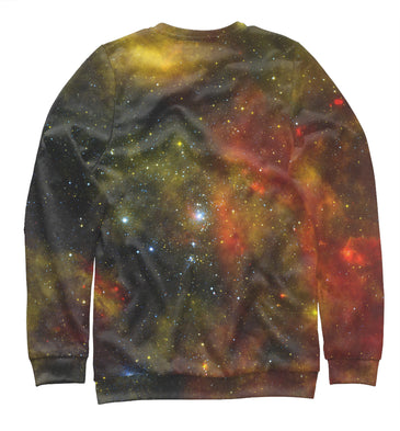 Sweatshirt Sweatshirt space owl | OWL-463396-swi photo #2