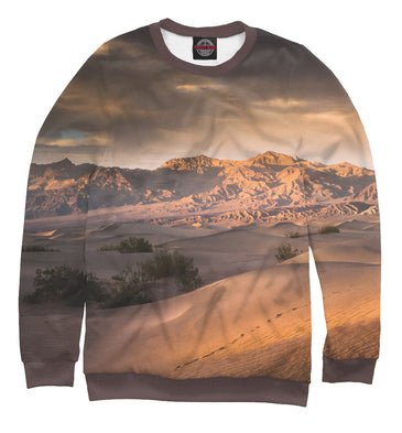 Sweatshirt Sweatshirt desert | TRL-944301-swi photo #1
