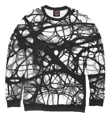 Sweatshirt Sweatshirt neurons | MAC-358471-swi photo #1