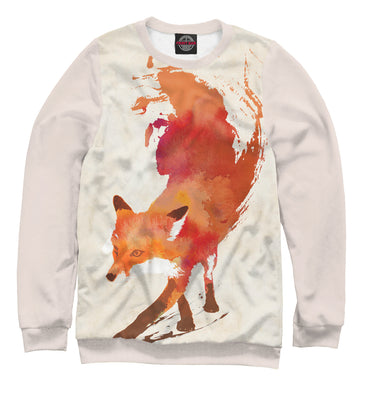 Sweatshirt Sweatshirt fox | FOX-719548-swi photo #1