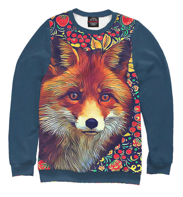Sweatshirt Sweatshirt fox | FOX-766892-swi photo #1