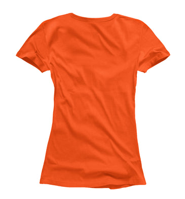 T-shirt T-shirt fox | FOX-356634-fut-1 photo #2