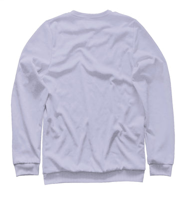 Sweatshirt Sweatshirt white bears | MED-616789-swi photo #2