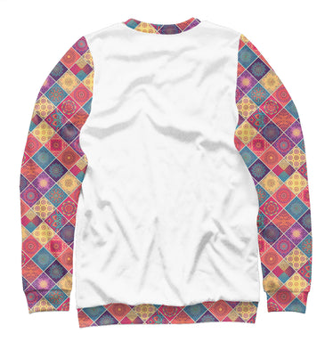 Sweatshirt Sweatshirt africa | CTS-225343-swi photo #2