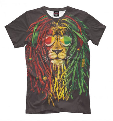 T-shirt Lion | HIP-411791-fut-2