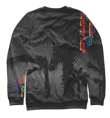 Sweatshirt Sweatshirt california | USA-848327-swi photo #2