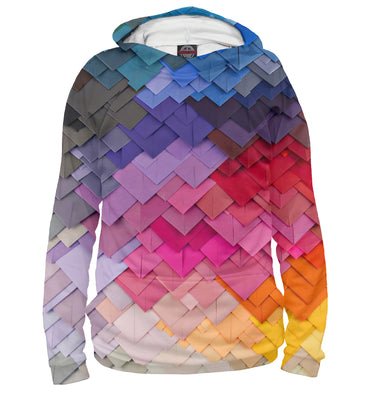 Hoody Hoody v 3d envelopes | GEO-874475-hud photo #1