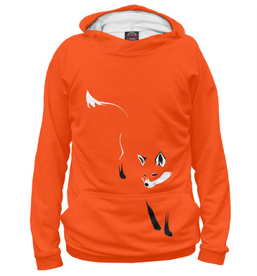 Hoody Hoody fox | FOX-356634-hud photo #1