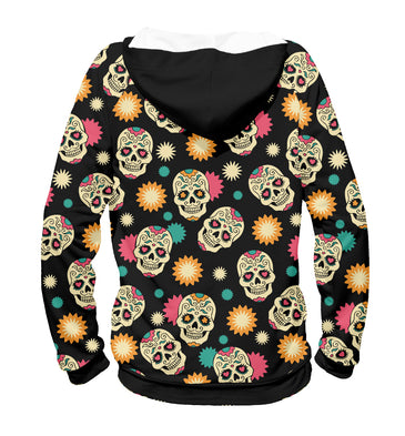 Hoody Hoody day of death | HIP-271313-hud photo #2