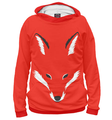 Hoody Hoody foxy | FOX-856095-hud photo #1