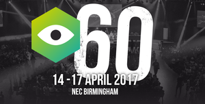 iBeani to exhibit at Insomnia60 - The Gaming Festival