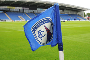 Chesterfield FC team up with iBeani