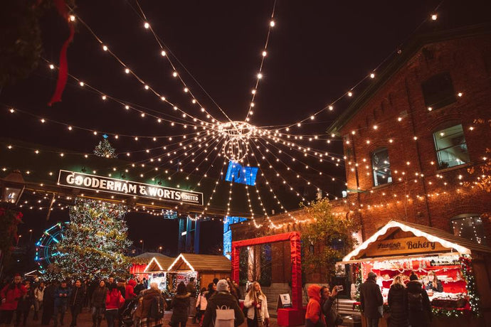 Christmas markets cancelled for 2020