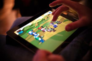 Top 5 iPad Games You Won't Be Able To Stop Playing