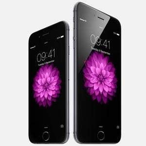 iPhone 6 Size - Phablet or Phone