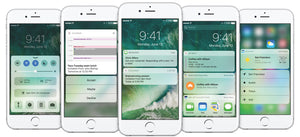 iOS 10: The Best New Features