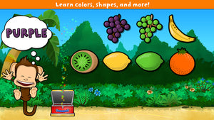 The Best Educational Games for iPad