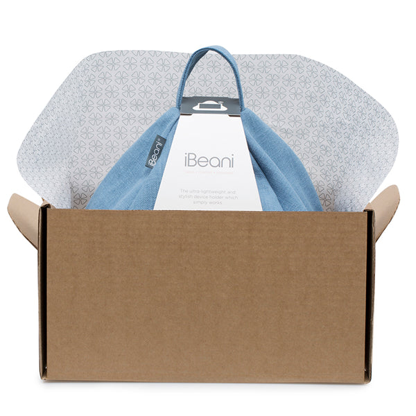 ibeani recyclable packaging